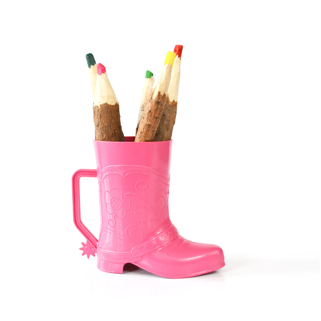 De Colores Pencil Holder
