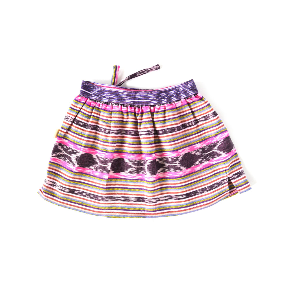 Girl skirt tween girl