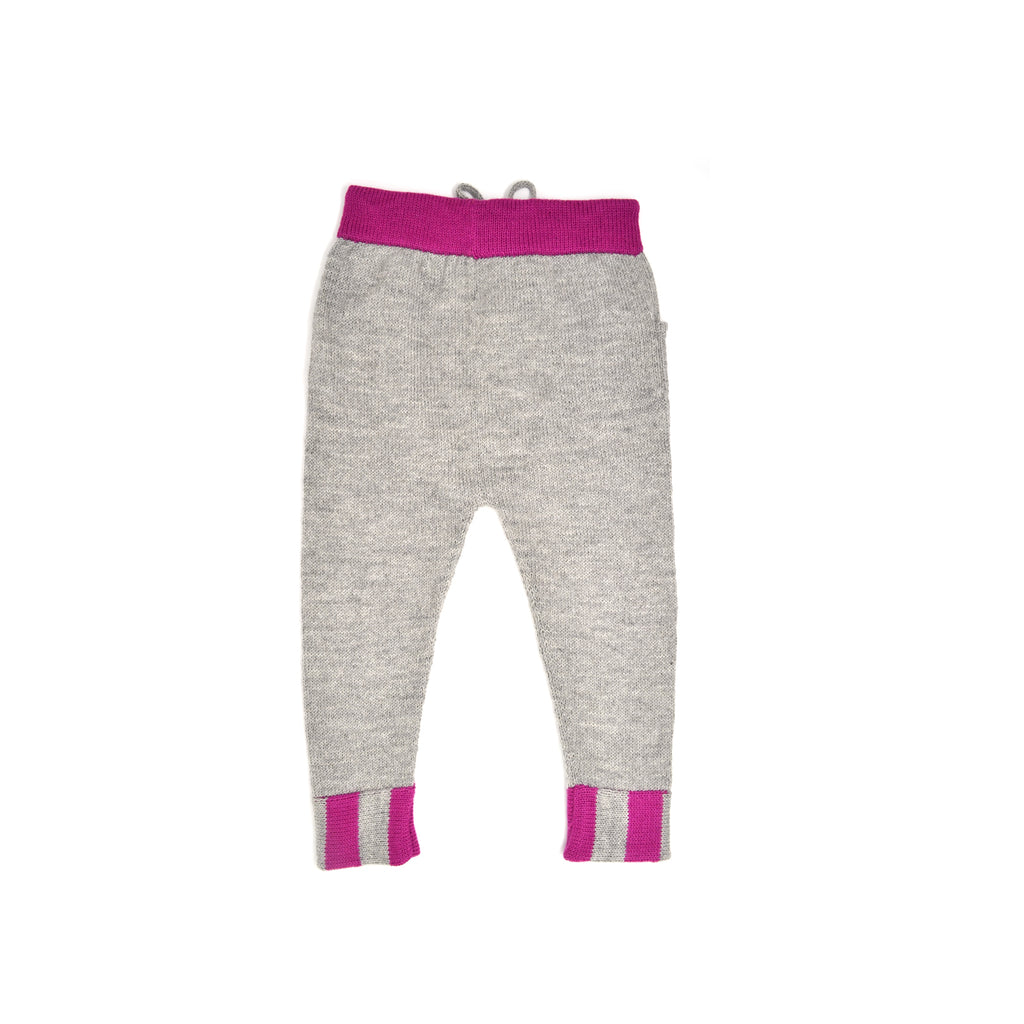 girl soft pants
