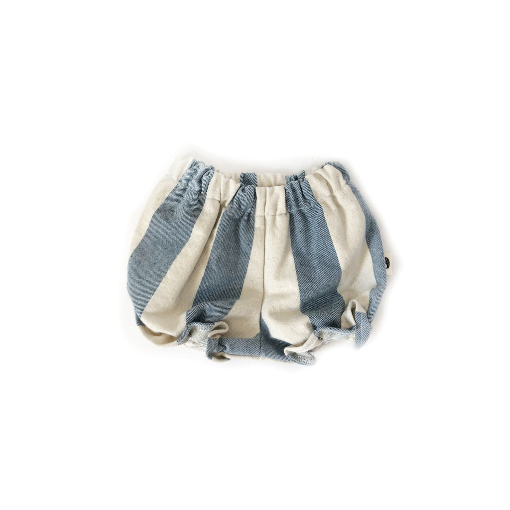 Sample Baby Denim Shorts