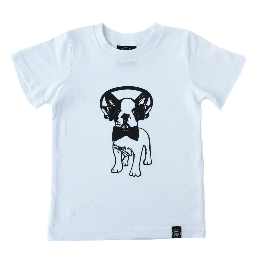 Design t shirt online - Buy French Bulldog T Shirts For Toddlers Online Available In Multiple Design Patterns
