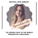 Crystal Love Jewelry
