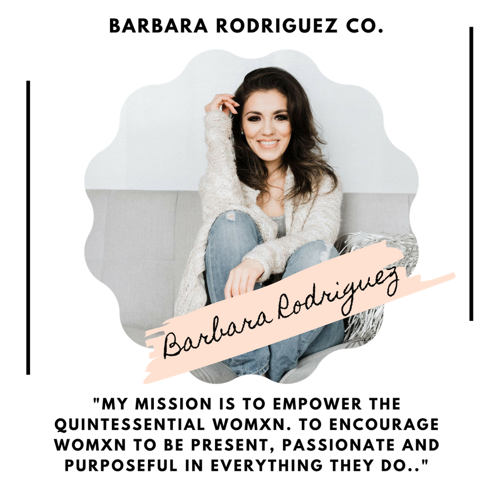 Barbara Rodriguez Co.