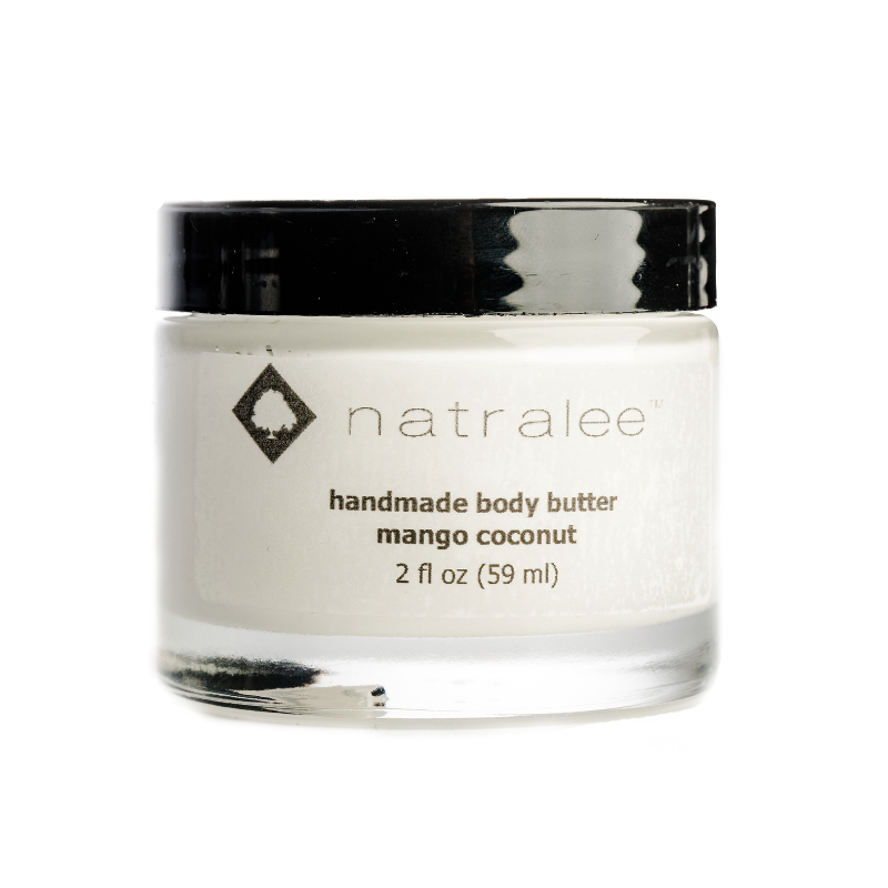 Natralee | Mango + Coconut Body Butter