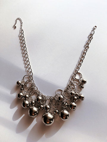 Crystal Cushion Drop Earrings
