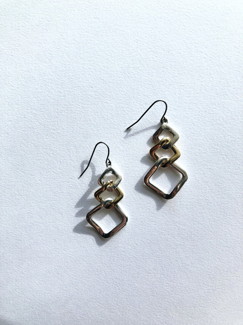 Fiona Drop Earrings