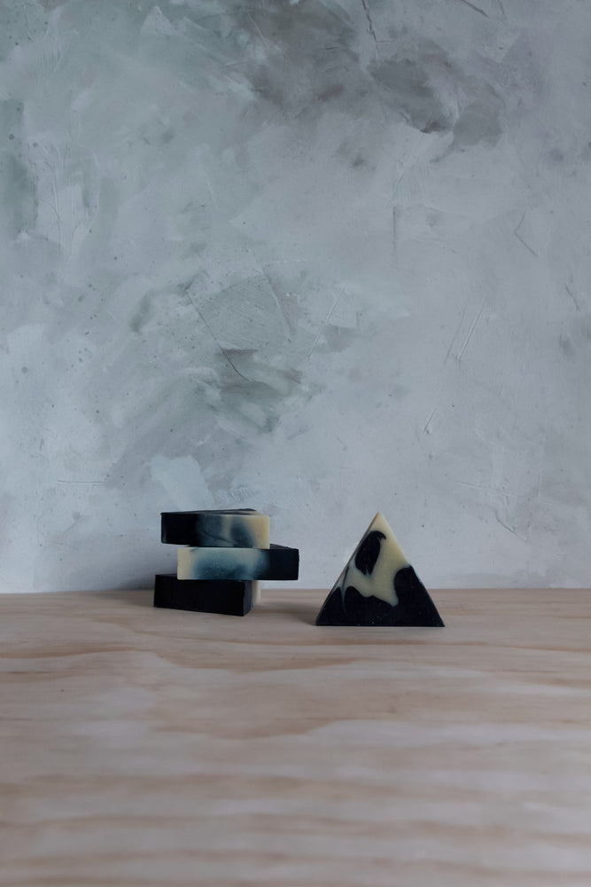 Milford Sound Triangle Soap