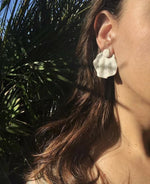 Shell Ear Jackets