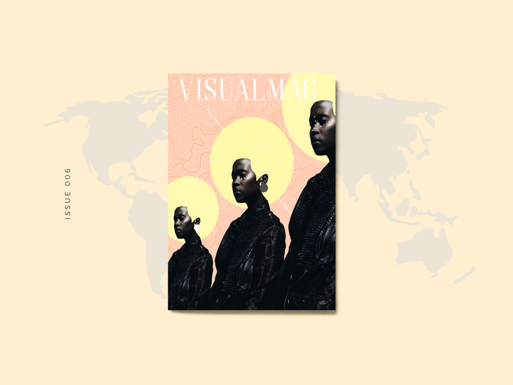 Visual Mag Issue 006