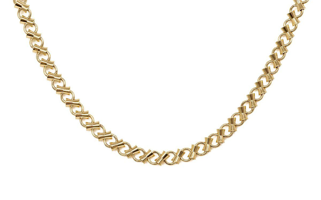 Roma Link Necklace