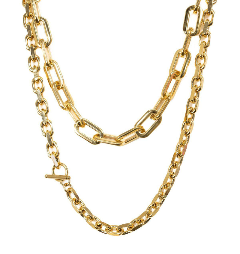 Elle Gage Necklace