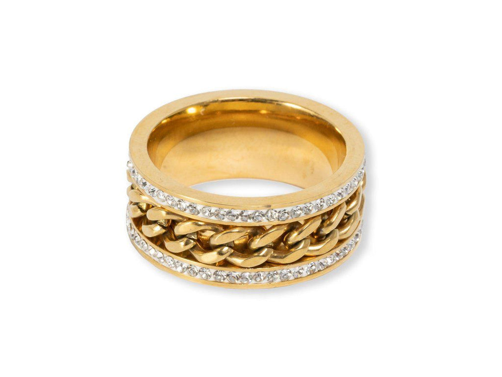 Parker Chain Ring