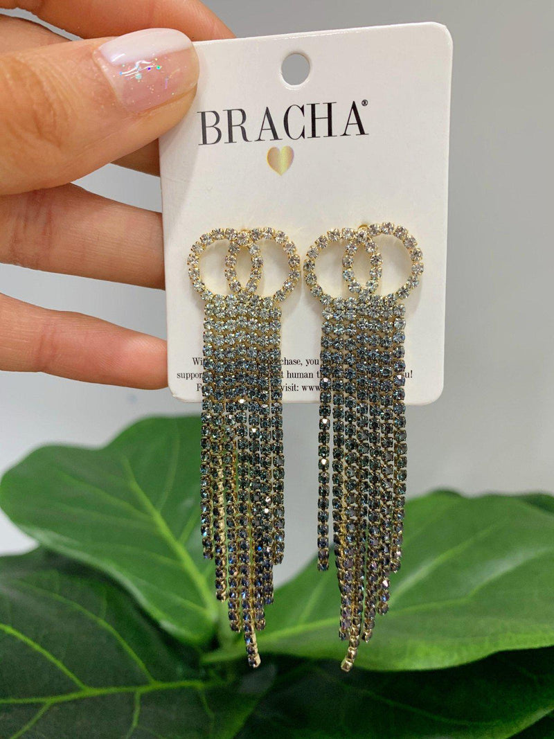 Vogue Earrings SALE BRACHA