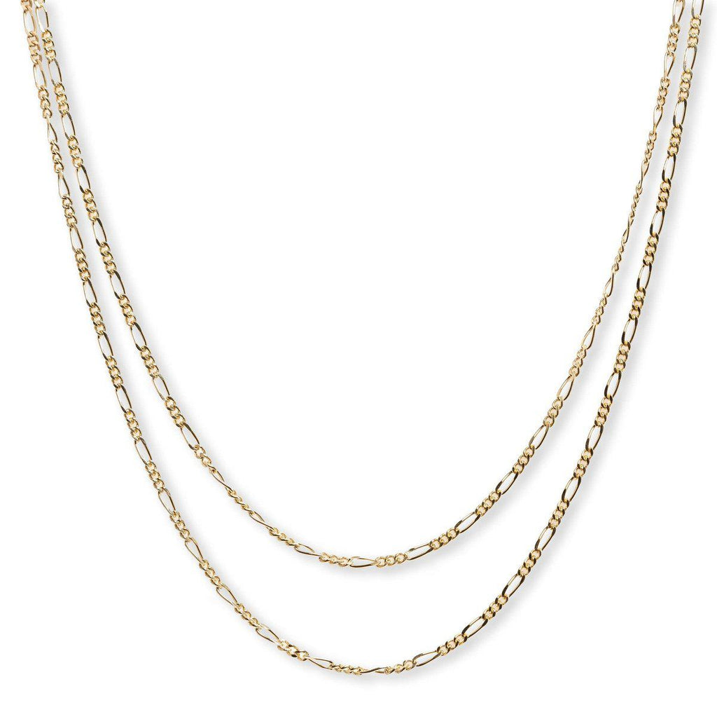 Isabella Layered Necklace Necklace BRACHA