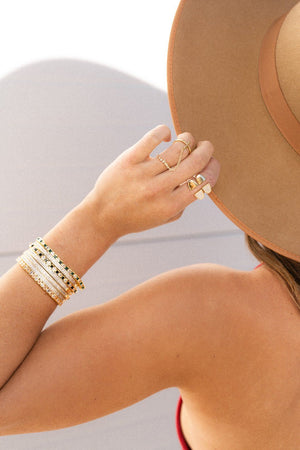 Hollywood Bangle