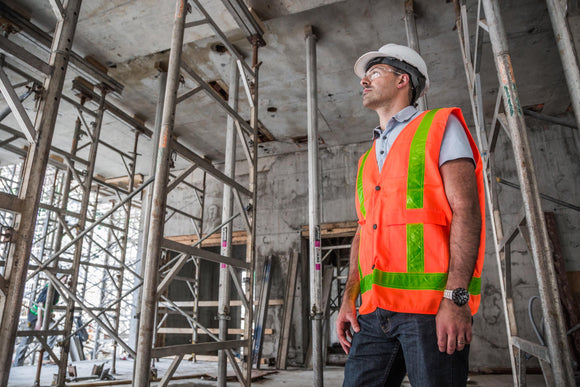 5 Best Practices to Improve Contractor Safety