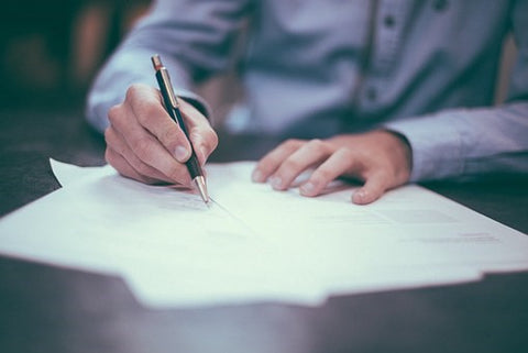 How to Write a Construction Contract
