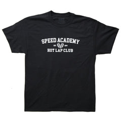 Hot Lap Club T-Shirt