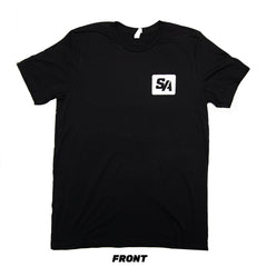 Speed Academy 'SA Logo' Tee