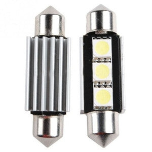 LED C5W 3 POINT (Set of 2)
