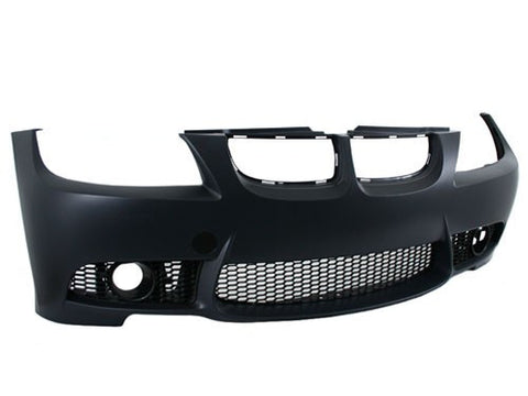 2006-2011 BMW E90 Sedan M3 Style OE Replacement Front Bumper