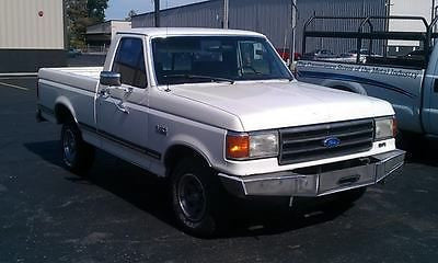 Custom Winch Bumper for 1987-1991 F-150 F-250 F-350 and Bronco. RLC  LOOK!!!
