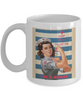 Keep Calm and Trust Me - I'm a Nurse 11oz  Mug