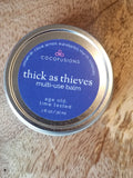 Thick As Thieves multi-use herbal salve