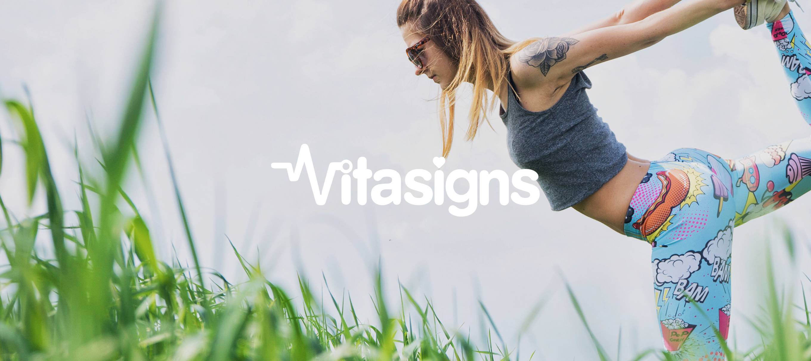 Vitasigns by vitagoods