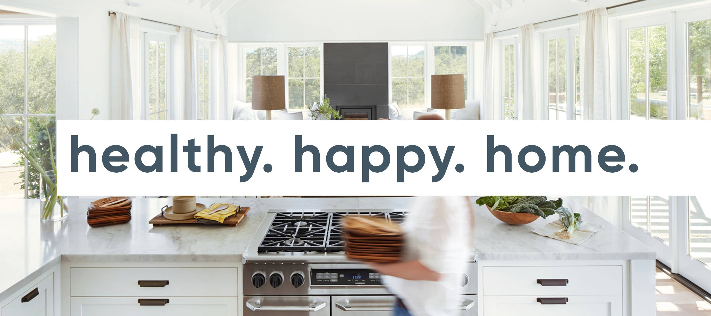 LatestHomeGoods :: healthy. happy. home.