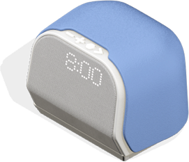 kello :: sleep trainer + alarm clock