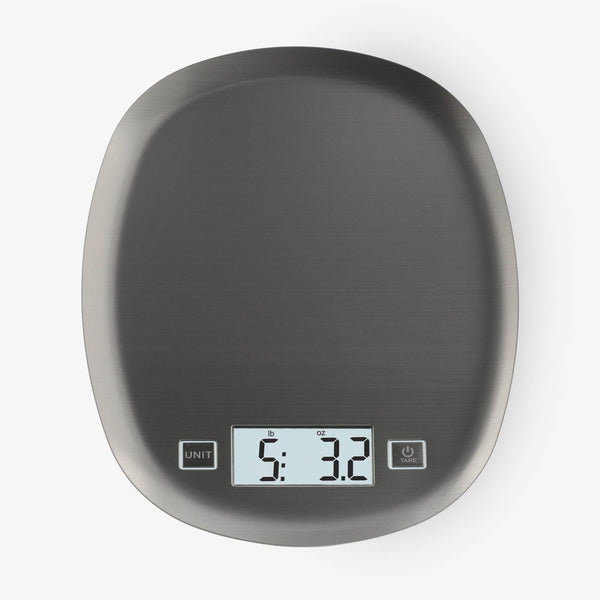 Tare: Digital Kitchen Scale - Vitagoods