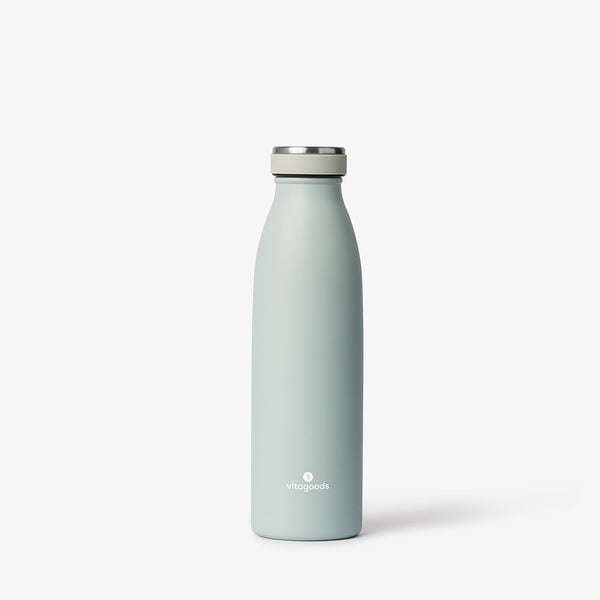 Spout | Vacuum Sealed Water Bottle - Vitagoods