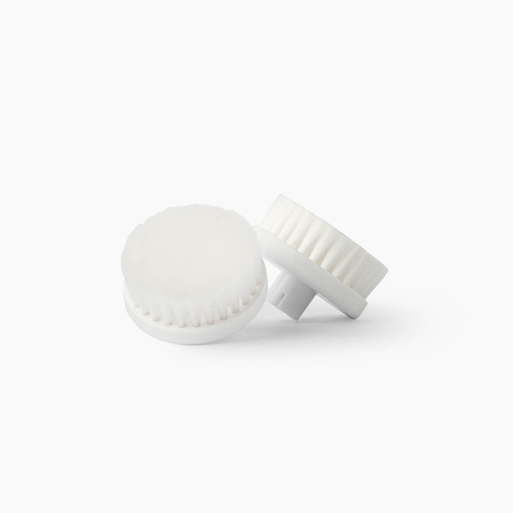 Daily Cleansing Brushes - 2 Pack - Vitagoods
