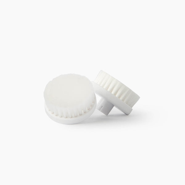 Perfect Skin Plus: Daily Cleansing Brushes (2 Pack)