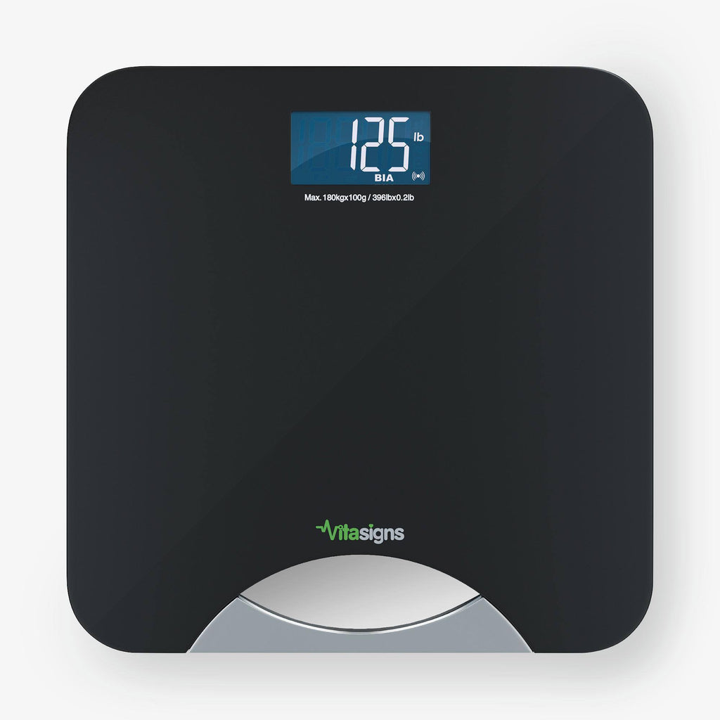 Smart Series: Digital Scale