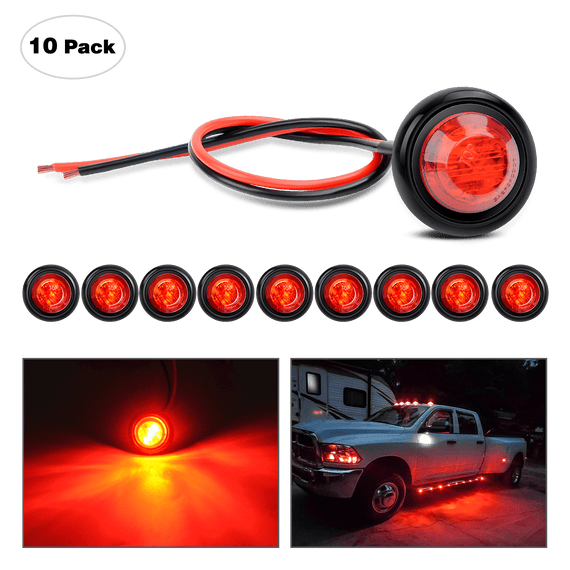 clearance light marker light