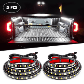 led truck bed light strip