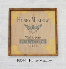 FS046 - Honey Meadow