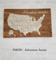 PM008 - Adventure Awaits