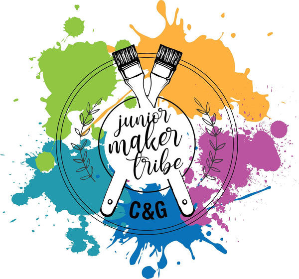 Junior Maker Tribe