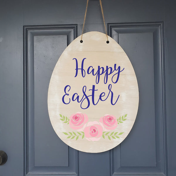 04/07 DIY Easter Door Hangers O'Fallon Pick Up 5:30 - 6:30 pm