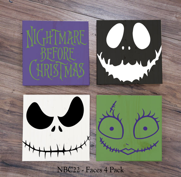 !!! Nightmare Before Christmas