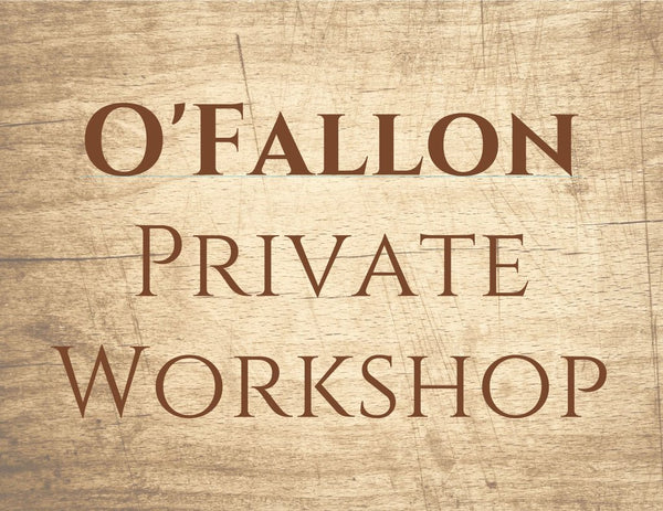 Copy of !! NEW Private Party O'Fallon