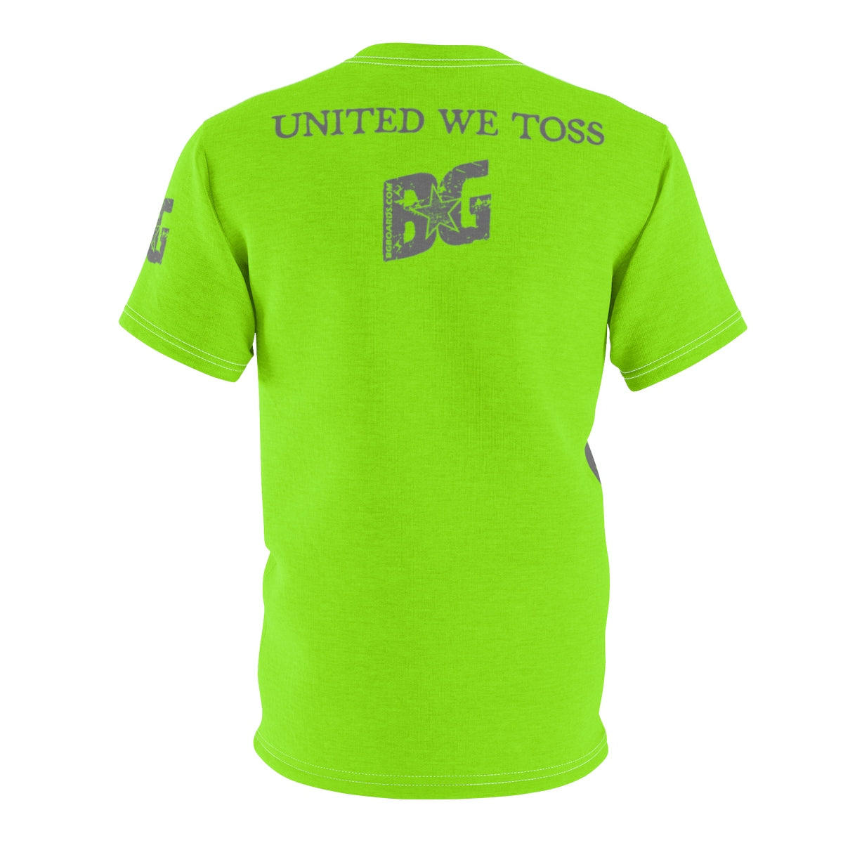 BG United We Toss Dri Fit Tee