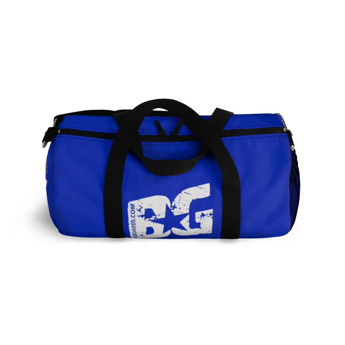 BG BIG SACK ROYAL DUFFLE BAG