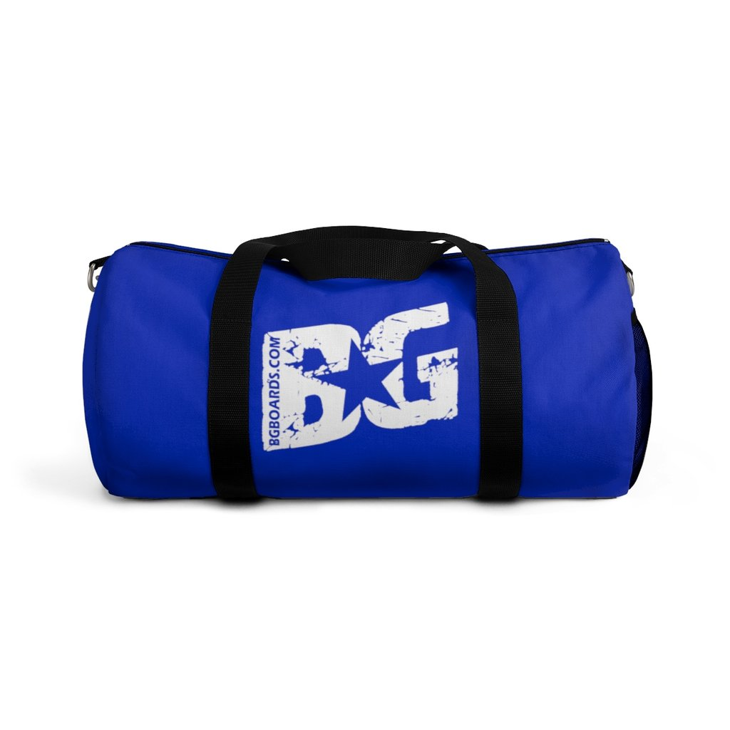 CUSTOMIZED BG BIG SACK DUFFLE BAG - SMALL