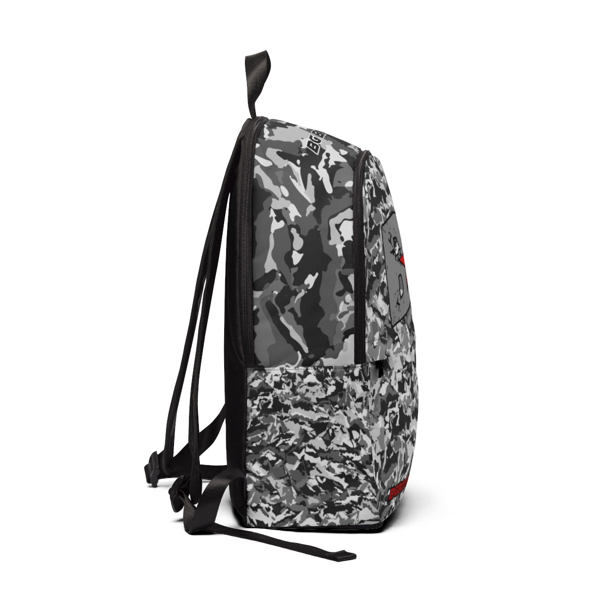 Dark Camo BG Big Sack