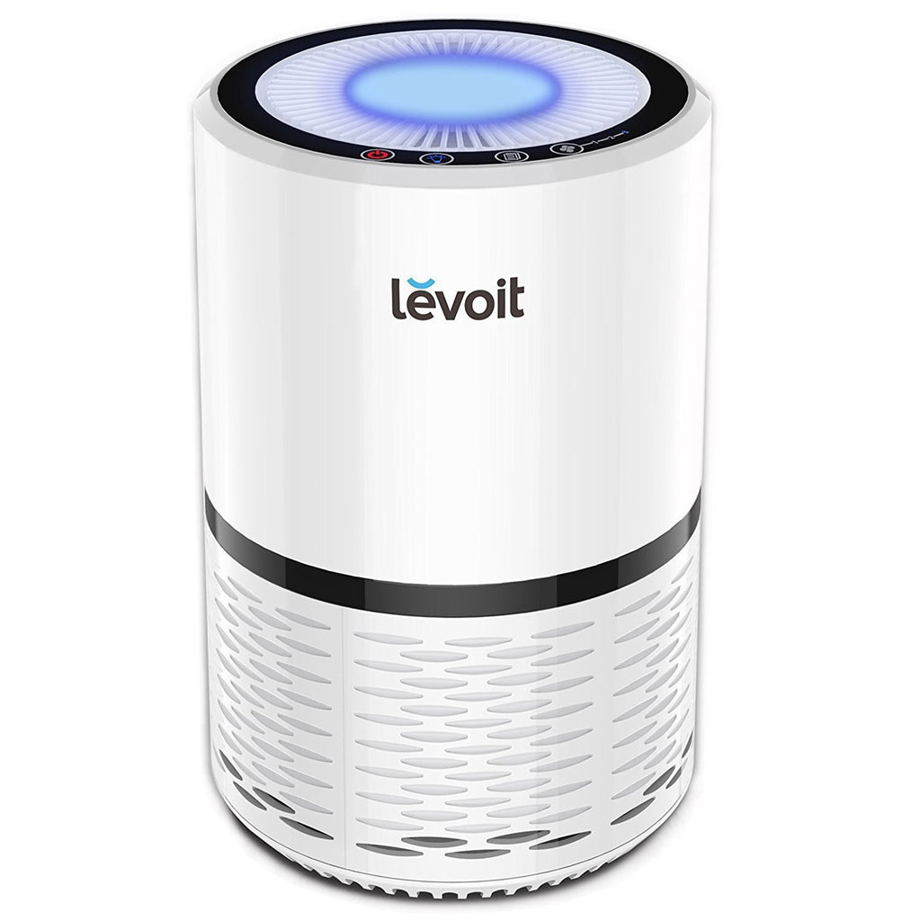 LEVOIT LV-H132 Air Purifier with True Hepa Filter - Facentials
