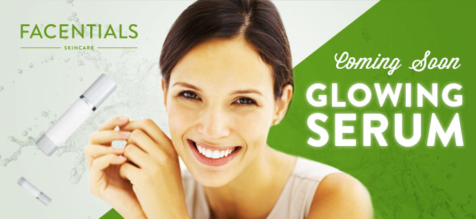 Organic Glowing Serum